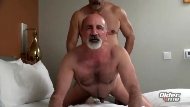 O4M Business daddies fuck and suck bdsm gaysex